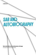 Sab and Autobiography : Texas Pan American Series - G Arteaga