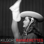 Kilgore Rangerettes : Clifton & Shirley Caldwell Texas Heritage Series - O. Rufus Lovett
