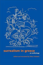 Surrealism in Greece : An Anthology