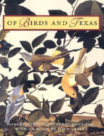Of Birds and Texas - Stuart Gentling