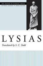 Lysias - S. C. Todd
