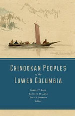 Chinookan Peoples of the Lower Columbia River : Nationalism and Contemporary African American Wome...