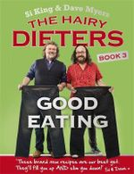 The Hairy Dieters : Good Eating - Hairy Bikers