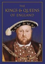 The Kings and Queens of England : Miniature Edition - Nicholas Best