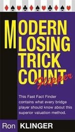 Modern Losing Trick Count Flipper : Master Bridge - Ron Klinger
