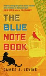 The Blue Note Book - James A. Levine