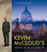 Kevin McCloud's Grand Tour of Europe : An Expert Choice of the Best Colors to Use in Your... - Kevin McCloud