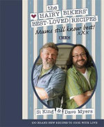 Mums Still Know Best: v. 2 : The Hairy Bikers' Best-loved Recipes - Hairy Bikers