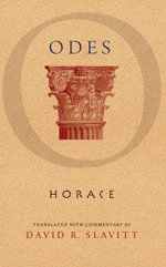 Odes - Horace