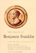The Papers of Benjamin Franklin : November-February, 1779 v. 28 - Benjamin Franklin