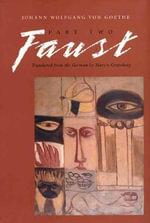 Faust : Pt. 2 - Johann Wolfgang von Goethe