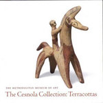 The Cesnola Collection : Terracottas - Vassos Karageorghis