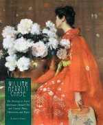 William Merritt Chase : The Paintings in Pastel, Monotypes, Painted Tiles and Ceramic Plates, Watercolors, and Prints - Ronald G. Pisano