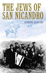 The Jews of San Nicandro - John A. Davis