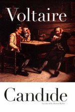 Candide : Or Optimism - Voltaire