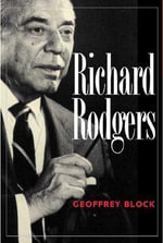 Richard Rodgers - Geoffrey Block