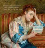 Inspiring Impressionism : The Impressionists and the Art of the Past - Xavier Bray