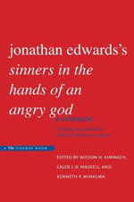 Jonathan Edwards's