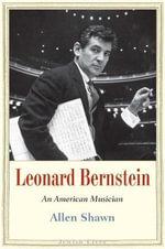 Leonard Bernstein - Allen Shawn