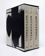 Robert Motherwell Paintings and Collages : A Catalogue Raisonne 1941-1991 - Jack Flam
