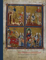 The Medieval Haggadah : Art, Narrative, and Religious Imagination - Marc Michael Epstein