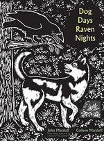 Dog Days, Raven Nights - John Marzluff