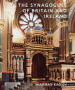 The Synagogues of Britain and Ireland : An Architectural and Social History - Sharman Kadish