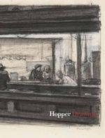 Hopper Drawing - Carter E. Foster