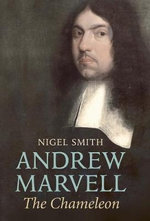 Andrew Marvell : The Chameleon - Nigel Smith