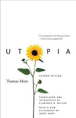Utopia : Second Edition - Sir Thomas More