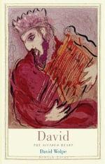 David : The Divided Heart - David Wolpe