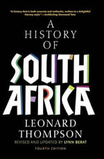 A History of South Africa - Leonard Thompson