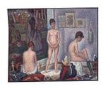 Georges Seurat, 1859-1891 - Professor Robert L Herbert