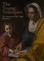 The Young Velazquez :