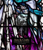 Arts & Crafts Stained Glass - Peter Cormack