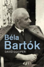Bela Bartok - David Cooper