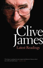 Latest Readings - Clive James