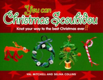 You Can Christmas Scoubidou : Knot Your Way To The Best Christmas Ever - Val Mitchell