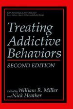 Treating Addictive Behaviors : Applied Clinical Psychology