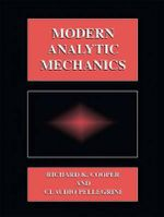 Modern Analytic Mechanics : Mechanical Engineering (Springer-Verlag Telos Hard... - Claudio Pellegrini