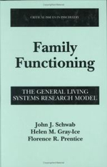 Family Functioning : The General Living Systems Research Model - John J. Schwab