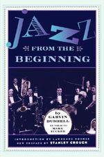 Jazz from the Beginning - Garvin Bushell