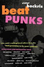 Beat Punks - Victor Bockris