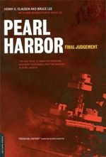 Pearl Harbor : Final Judgement - Henry C. Clausen