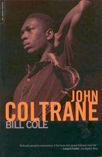 John Coltrane - Bill Cole