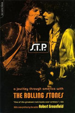 S.T.P. : A Journey Through America with the