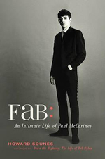 Fab : An Intimate Life of Paul McCartney - Howard Sounes