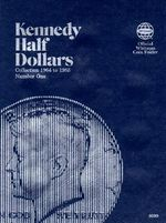 Kennedy Half Dollars : Collection 1964 to 1985, Number One - Not Available 