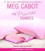 The Princess Diaries, Volume I : The Princess Diaries - Meg Cabot