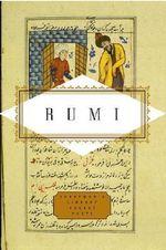 Rumi : Everyman's Library Pocket Poets - Jalalu'l-Din Rumi